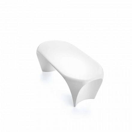 Tables basses modernes pour intérieur ou extérieur, 2 pièces - Lily by Myyour