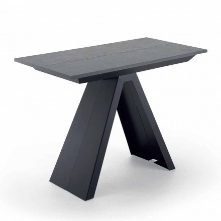 Table Console Extensible 325 cm en Laminé Made in Italy – Dalmata