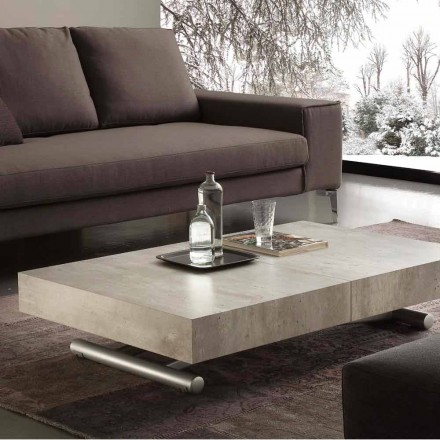 Table / table basse extensible Palau