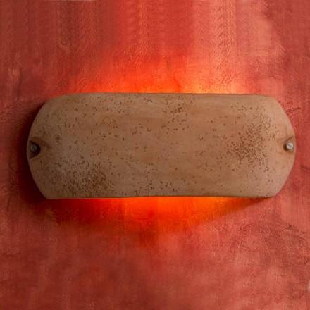 Toscot Castelverde applique de design pour intérieur et extérieur