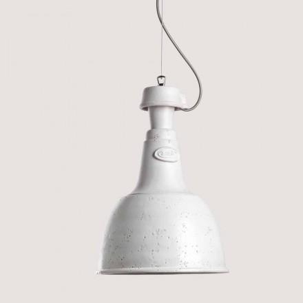 Toscot Torino lampe suspension en terre cuite faite à la main