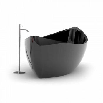 Bath Bathroom Furniture dans Adamantx® Funamori Made in Italy