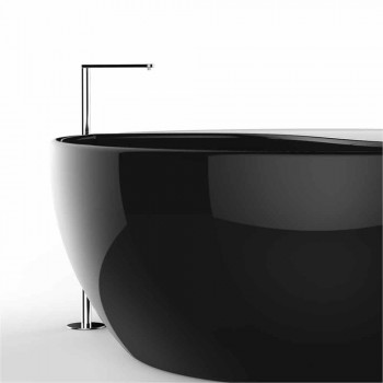 Bath Bathroom Furniture Bath inAdamantx® Tao Made in Italy