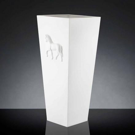 Pot de design moderne 100% fait en Italie Cody