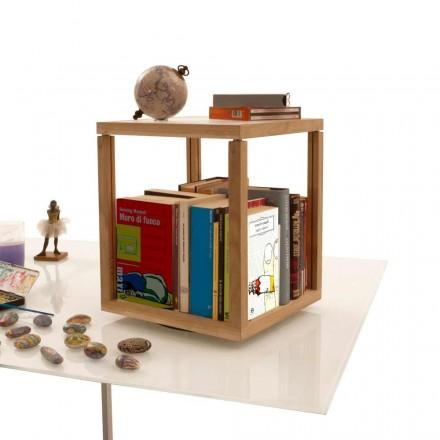Étagère de design moderne Zia Babele le Trottole